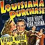 Bob Hope, Irène Bordoni, Victor Moore, and Vera Zorina in Louisiana Purchase (1941)