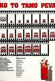 Ko to tamo peva (1980) Poster - Movie Forum, Cast, Reviews