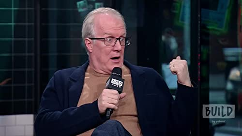 BUILD: Tracy Letts Sympathizes with the Pressure Henry Ford II Must've Felt