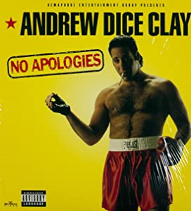 Watch french movies Andrew Dice Clay: No Apologies [320p]