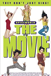 Spiceworld: The Movie (1997) 1080p