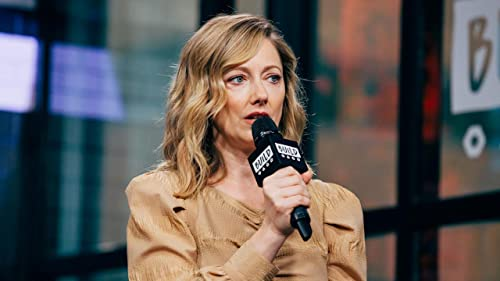 BUILD: Judy Greer on Being a First Time Director