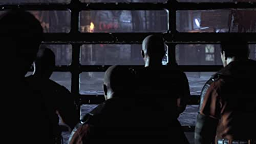 Batman: Arkham City (Penguin Trailer)