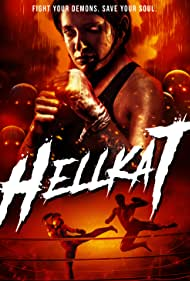 Sarah T. Cohen in HellKat (2021)