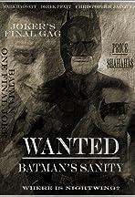 Batman: One Final Joke