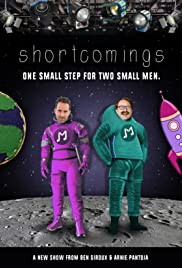 Shortcomings Poster
