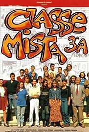 Classe mista 3A Poster