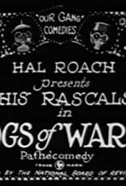 Dogs of War! Poster