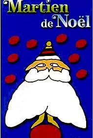 Le martien de Noël Poster - Movie Forum, Cast, Reviews