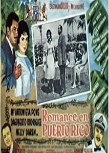 New movies english download for free Romance en Puerto Rico by [BDRip]