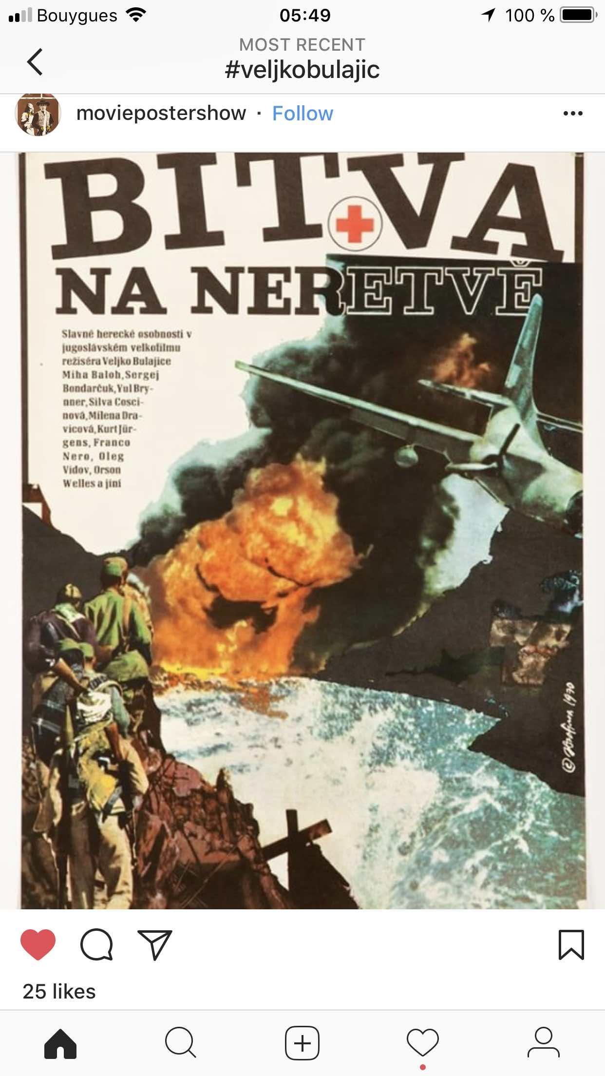 Bitka na Neretvi (1969)