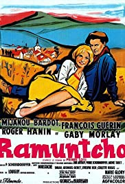 Ramuntcho Poster