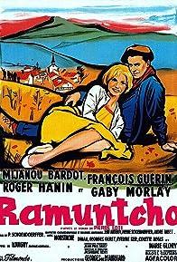 Primary photo for Ramuntcho