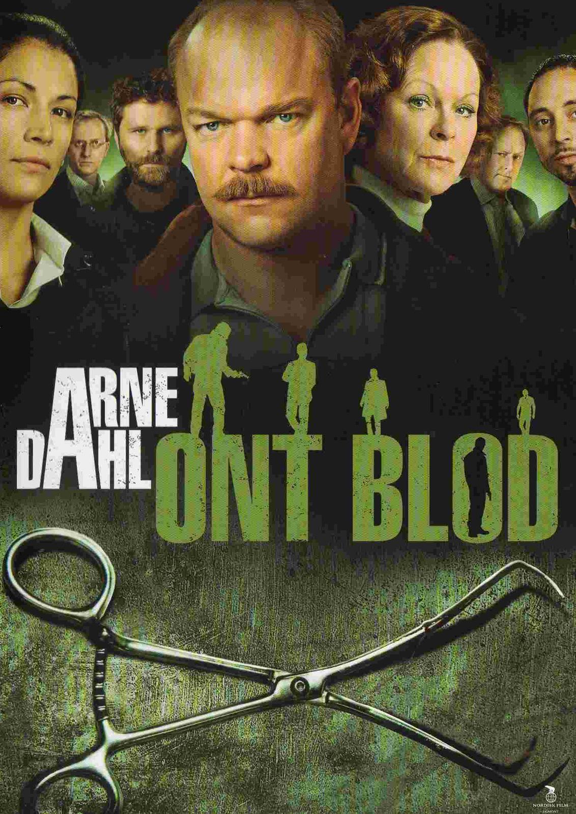 Arne Dahl: Ont blod (TV Mini-Series 2012) - IMDb
