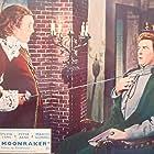 George Baker and Paul Whitsun-Jones in The Moonraker (1958)