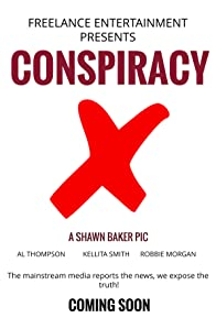 Primary photo for Conspiracy X