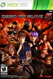 Dead or Alive 5 (2012) Poster - Movie Forum, Cast, Reviews