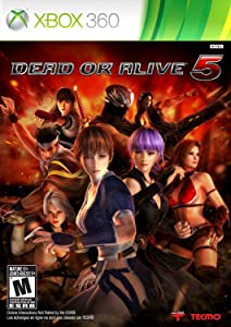 Amazon watch now movies Dead or Alive 5 [[movie]