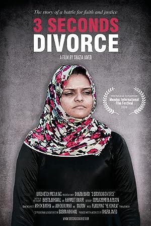 Where to stream 3 Seconds Divorce