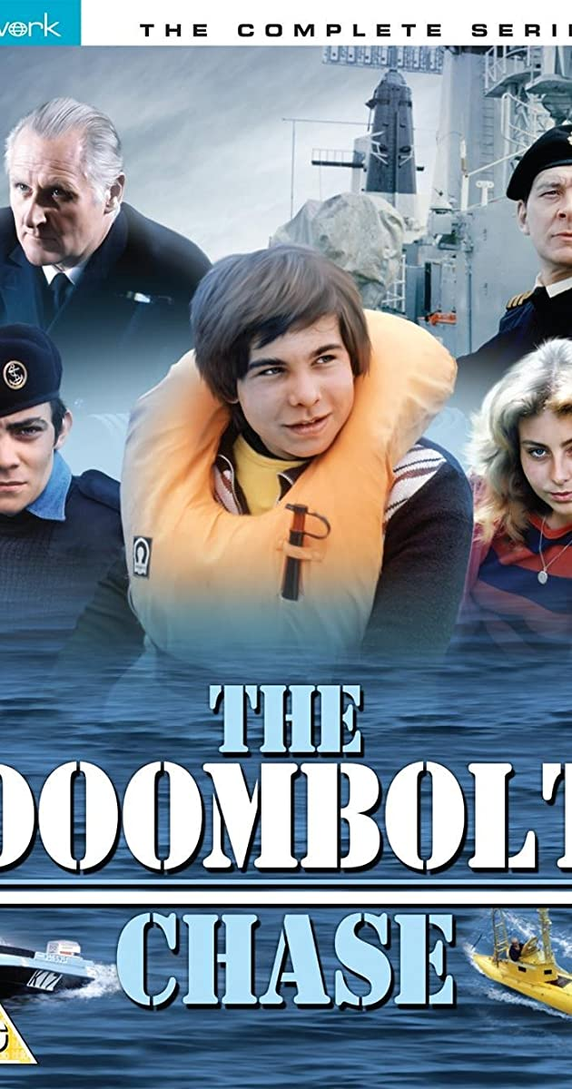 The Doombolt Chase (TV Series 1978) - IMDb