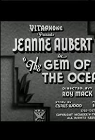 Primary photo for The Gem of the Ocean
