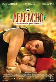 Apapacho Poster