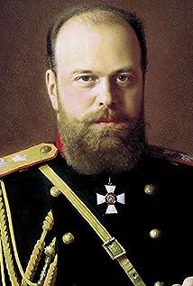 Czar Aleksandr III Picture