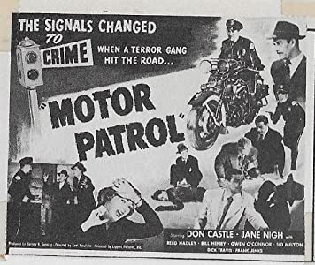 Review Motor Patrol [1680x1050] [640x960] [avi], Richard Travis, Reed Hadley