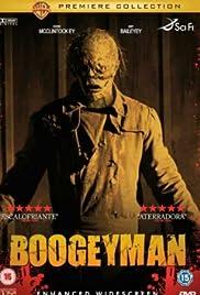 Boogeyman(2012) Poster - Movie Forum, Cast, Reviews