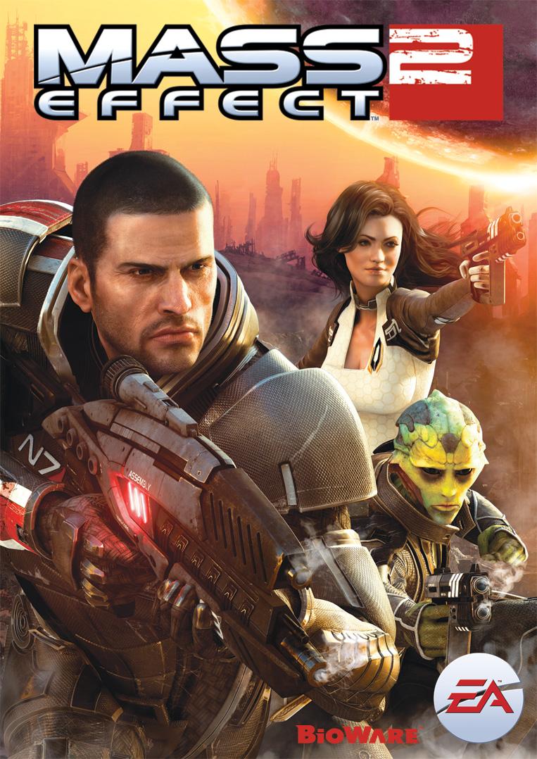 Mass Effect 2 (Video Game 2010) - IMDb