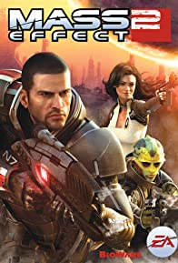 Primary photo for Mass Effect 2