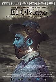 El Olvidao Poster
