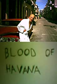 Blood of Havana Poster