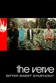 The Verve: Bitter Sweet Symphony Poster