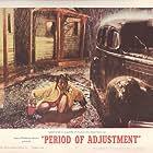 Jane Fonda in Period of Adjustment (1962)