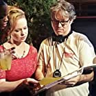 Thora Birch and Barry L. Caldwell in Affairs of State (2018)