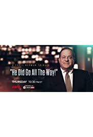 Chris Berman: He Did Go All the Way