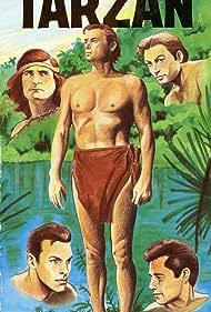 Tarzan at the Movies, Part 2: The Many Faces of Tarzan (1996)