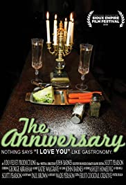 The Anniversary Poster