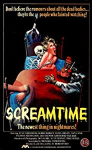 Movie mp4 for free download Screamtime by Claudio Fragasso [480x320]