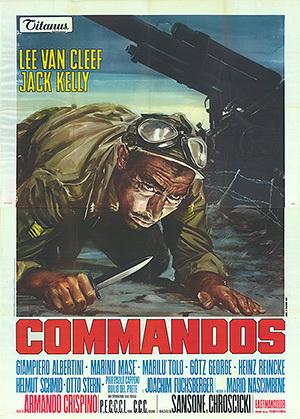 Commandos (1968)