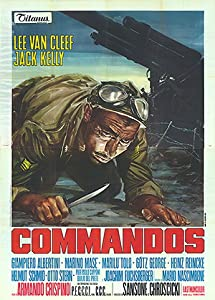 imovie download pc Commandos by Giancarlo Santi [QuadHD]
