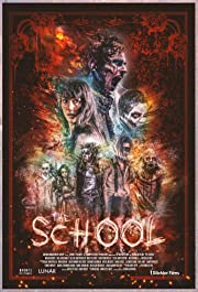 The School (2018) Subtitle Indonesia Bluray 480p & 720p