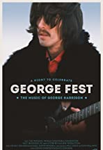 George Fest: A Night to Celebrate the Music of George Harrison