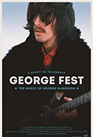 George Fest: A Night to Celebrate the Music of George Harrison Poster