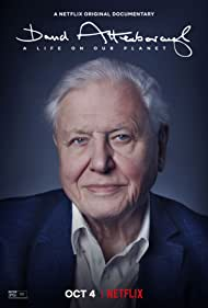 David Attenborough in David Attenborough: A Life on Our Planet (2020)