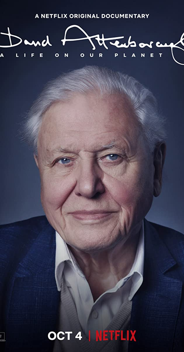 David Attenborough A Life On Our Planet 2020 Imdb
