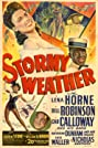 Stormy Weather (1943) Poster