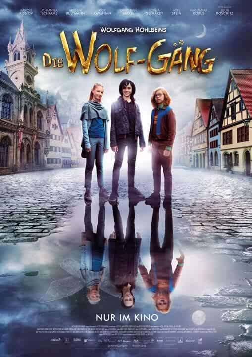 The Magic Kids: Three Unlikely Heroes | 2020 | 1080p | 720p | WEB-DL