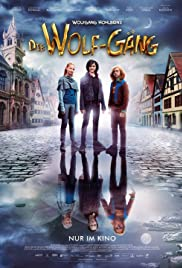 The Magic Kids - Three Unlikely Heroes (2020) Die Wolf-Gäng 720p